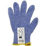 Tucker Industries X-Small Blue 10-Gauge KutGlove