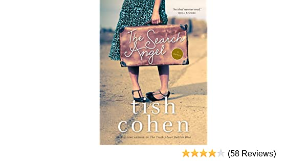 the search angel cohen tish
