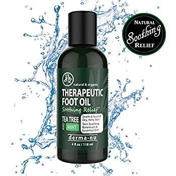 Amazon Com Best Therapeutic Foot Oil Control Toe And