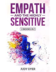 Empath and The Highly Sensitive: 2 Books in 1