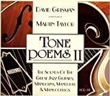 Tone Poems II: The Sounds of the Great Jazz Guitars, Mandolins, Mandolas & Mandocellos