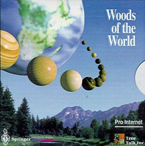 Woods of the World Pro Internet 2.5 (Holz-hölzer)