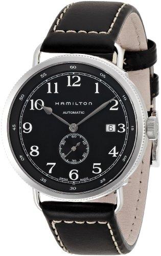 Hamilton Pioneer Second Automatic H78415733