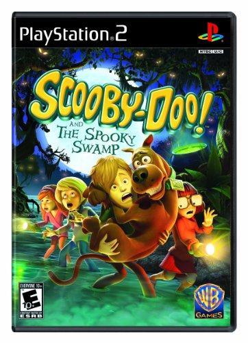 Amazon Com Scooby Doo Spooky Swamp Nintendo Ds Whv Games Video