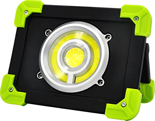 Led Cordless Rechargeable Black Light - 7