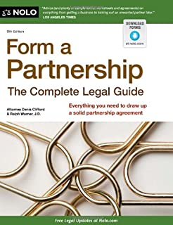 The partnership charter how to start out right with your new form a partnership the complete legal guide fandeluxe Images