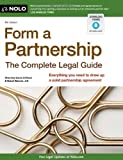 Form a Partnership, Attorney, Denis Clifford and Attorney, Ralph Warner, 1413313922