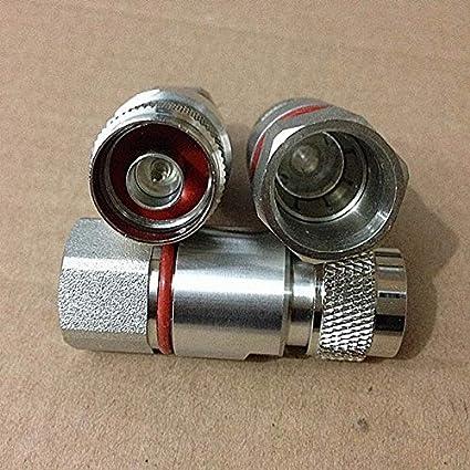 AMZVASO - NJ-1/2 Coaxial cable connector feeder cable