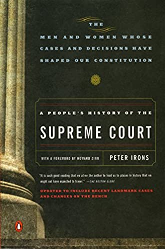 a people s history of the supreme court the men and women whose rh amazon com Bissell PowerSteamer User Manual Owner's Manual