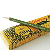 Tombow 8900 Drawing Pencil, HB,Graphite 12-Pack