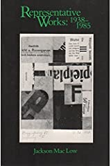 Representative Works: 1938-1985 Paperback