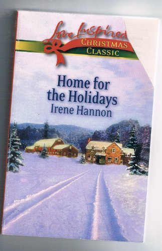 Home for the Holidays (Vows Series #1) (Love Inspired #7) (Christmass Holiday)