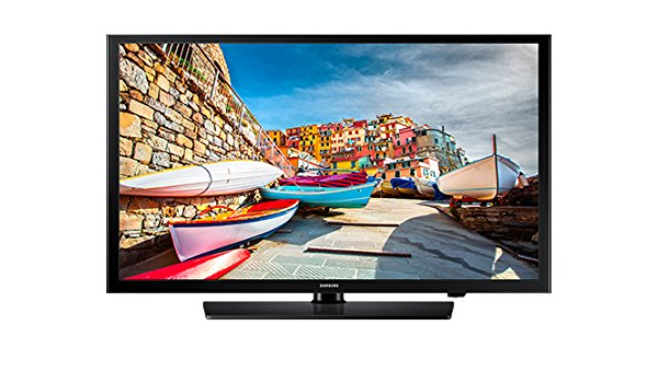 Samsung HG48EE470 Hôtel LED TV 48 pouces (téléviseur): Amazon.es: Electrónica