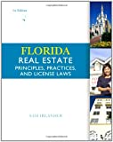img - for Florida Real Estate Principles, Practices & License Laws book / textbook / text book
