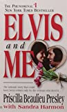 img - for Elvis and Me: The True Story of the Love Between Priscilla Presley and the King of Rock N' Roll book / textbook / text book