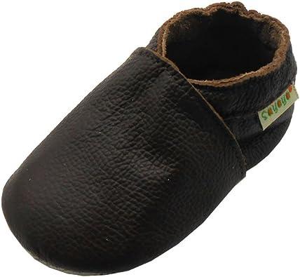 Nouveau-né à 18 mois Baby Girls Kids Soft Sole Crib Shoes Infant Toddler Sneaker