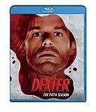 Dexter: Season 5 [Blu-ray] (Blu-ray)
