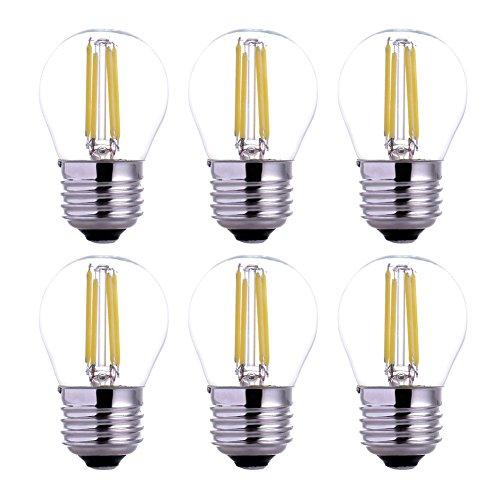 Inventor Led Light Bulb - 8