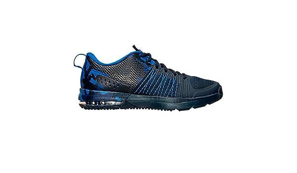 premium selection 242e3 83f30 Amazon.com   Nike Men s Air Max Effort TR Amp Training Shoes 705367 404  Size 10   Fitness   Cross-Training