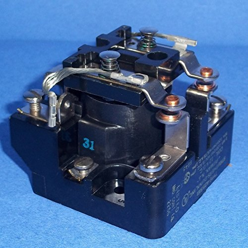 Amp 240v Coil (STRUTHERS-DUNN 425BXX CONTACTOR COIL 120V-AC 240V-AC 1HP 30A AMP B273407)