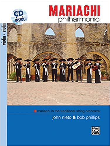 Mariachi Philharmonic (Mariachi in the Traditional String