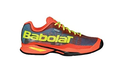 Babolat Zapatillas DE Pádel Jet Team 2018: Amazon.es: Zapatos y complementos