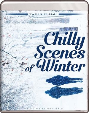 Chilly Scenses of Winter - Twilight Time [1979] [Blu ray] by