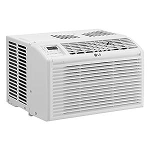 LG LW6017R 6,000 BTU 115V Window Air Conditioner