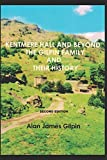img - for Kentmere Hall And Beyond, The Gilpin Family And Their History.: Second Edition. book / textbook / text book