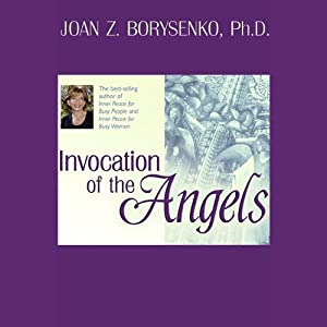 Invocation of the Angels Audiobook