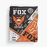 """Fox Covert Duvet Cover (Queen 88"""" x 88"""") offers"""