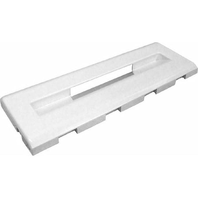Tapa de puerta inferior de repuesto para frigorífico y congelador ...