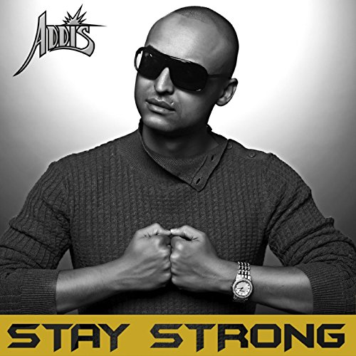 Stay Strong by Addis on Amazon Music - Amazon.com