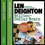 Billion-Dollar Brain | Len Deighton