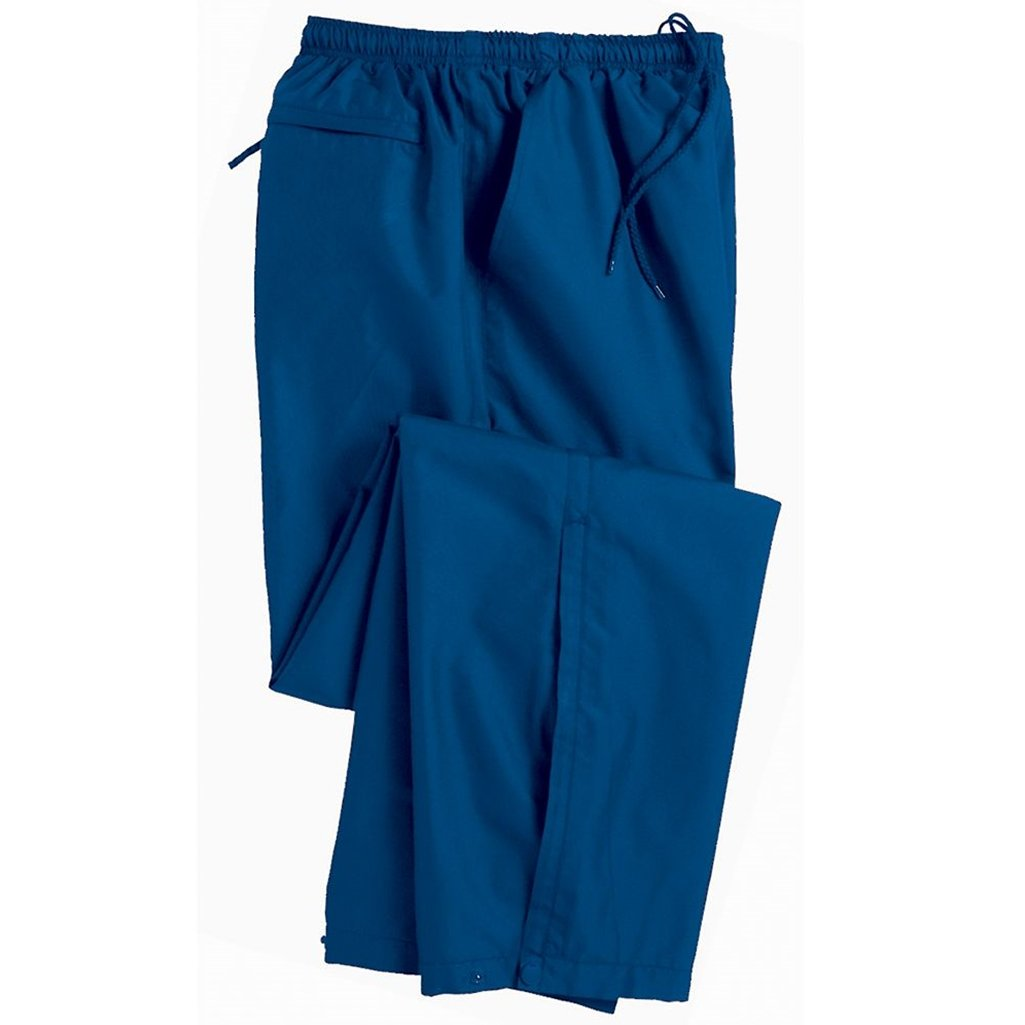 Holloway Youth Pacer Micro-Cord Pants (Small, Royal) by Holloway