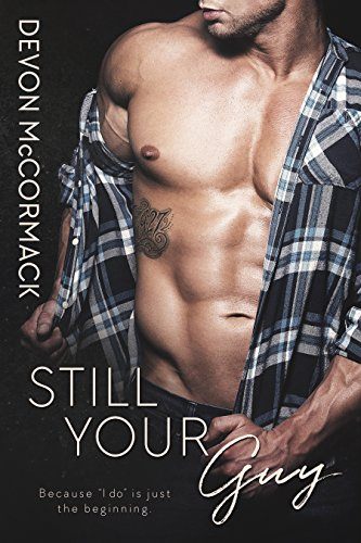 New Release Review: Still Your Guy by Devon McCormack