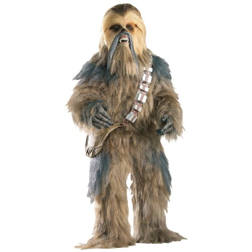 Supre (Authentic Chewbacca Costumes)