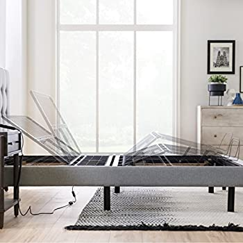 Amazon Com Structures M510 Adjustable Bed Queen Size
