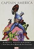 Captain America, No. 64, Vol. 3