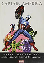 Marvel Masterworks: Captain America - Vol. 3