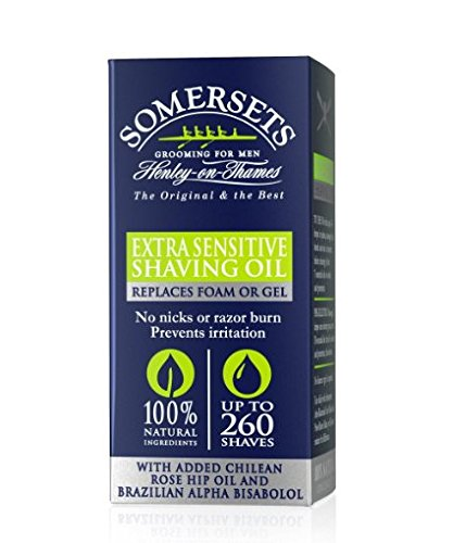 Shave Oil - 9