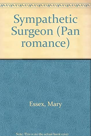 book cover of The Sympathetic Surgeon