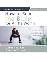 How to Read the Bible for All Its Worth, Fourth Edition