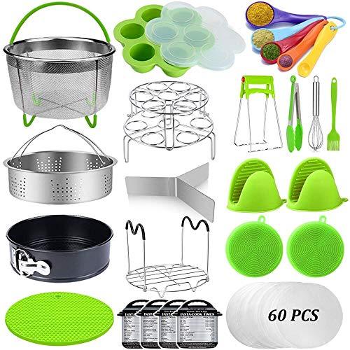 23 Pcs Pressure Cooker Accessori...