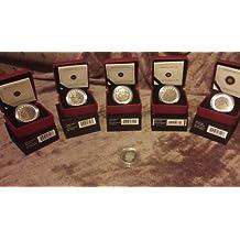 Canada 2010 $4 Fine Silver Coin - Euoplocephalus