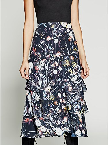 Marciano-Birds-of-a-Feather-Skirt