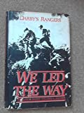 Darby's Rangers, William Darby, 0891410821