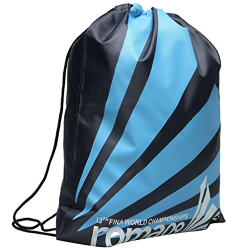 Po Lyle Drawstring Bags Unisex Swim Backpack Sports Bags Cute Beach bag for Adults and Kids For Sale
