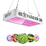 LED Grow Light 2000W - Vander Updated Version Full Spectrum Led...