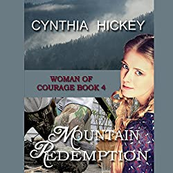 Mountain Redemption: A Christian Historical Romance